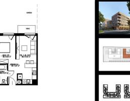 Morizon WP ogłoszenia | Mieszkanie na sprzedaż, Łódź Widzew, 42 m² | 4105