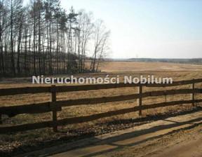 Działka na sprzedaż, Łazy Wielkie, 1362 m²