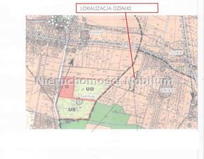 Działka na sprzedaż, Wilkszyn, 4932 m²