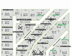 Działka na sprzedaż, Szewce, 878 m²