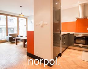 Mieszkanie do wynajęcia, Kraków Zwierzyniecka, 50 m²