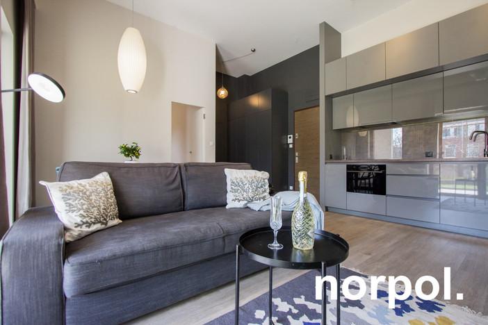 Mieszkanie do wynajęcia, Kraków Rakowicka, 42 m² | Morizon.pl | 5513