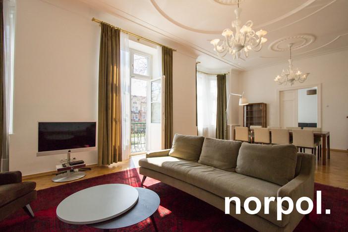 Mieszkanie do wynajęcia, Kraków Stare Miasto, 222 m² | Morizon.pl | 5661