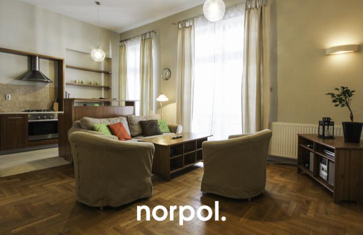 Mieszkanie na sprzedaż, Kraków Kazimierz, 54 m² | Morizon.pl | 4890