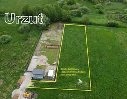 Morizon WP ogłoszenia   Działka na sprzedaż, Urzut, 2066 m²   8156