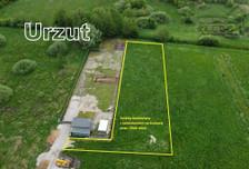 Działka na sprzedaż, Urzut, 2066 m²