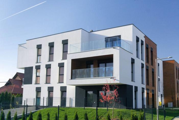 Mieszkanie w inwestycji Osiedle Malownik, Katowice, 66 m² | Morizon.pl | 3466