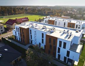 Mieszkanie w inwestycji Osiedle Malownik, Katowice, 54 m²