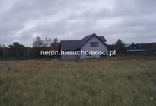 Działka na sprzedaż, Drzewce, 1054 m²