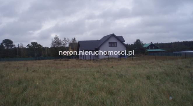 Morizon WP ogłoszenia   Działka na sprzedaż, Drzewce, 1054 m²   2634