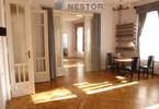 Morizon WP ogłoszenia | Mieszkanie do wynajęcia, Warszawa Śródmieście, 130 m² | 8139