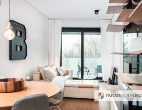 Mieszkanie do wynajęcia, Kraków Salwator, 45 m²