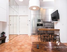 Mieszkanie do wynajęcia, Kraków Stare Miasto, 45 m²