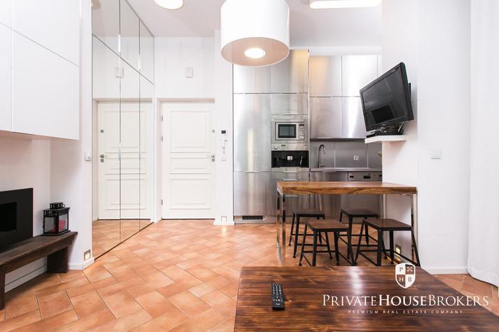 Mieszkanie do wynajęcia, Kraków Stare Miasto, 45 m² | Morizon.pl | 2920