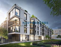 Morizon WP ogłoszenia | Mieszkanie na sprzedaż, Kraków Salwator, 38 m² | 6145