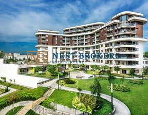 Mieszkanie na sprzedaż, Kraków Grzegórzki, 45 m²