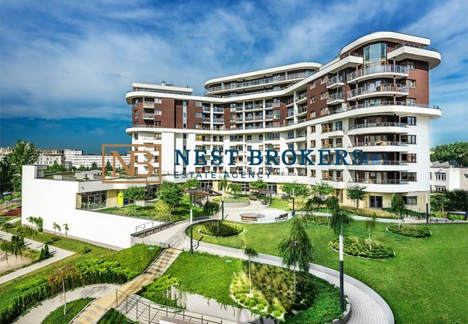 Mieszkanie na sprzedaż, Kraków Grzegórzki, 45 m²   Morizon.pl   8736
