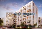 Morizon WP ogłoszenia | Mieszkanie na sprzedaż, Kraków Prądnik Biały, 53 m² | 8033