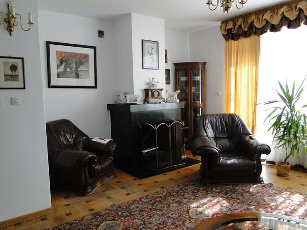 Dom na sprzedaż, Warszawa Zacisze, 370 m² | Morizon.pl | 8608