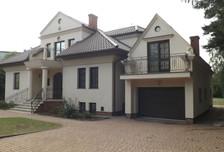 Dom na sprzedaż, Warszawa Zacisze, 490 m²