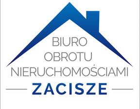 Działka na sprzedaż, Warszawa Zacisze, 1360 m²