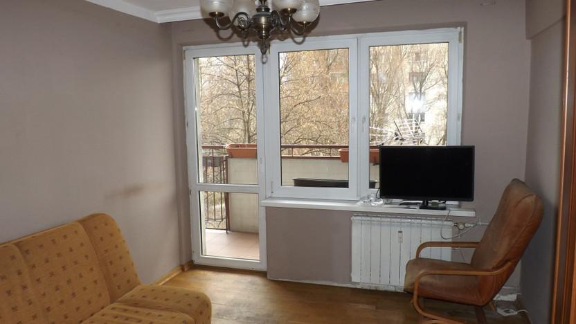 Mieszkanie na sprzedaż, Warszawa Wola, 46 m²   Morizon.pl   2605