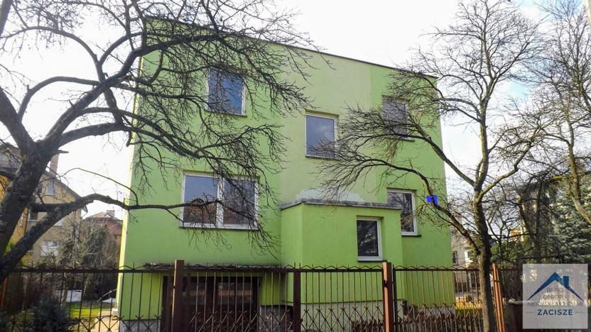 Dom na sprzedaż, Warszawa Zacisze, 140 m²   Morizon.pl   0870