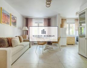 Mieszkanie na sprzedaż, Warszawa Saska Kępa, 49 m²