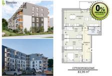 Mieszkanie na sprzedaż, Olsztyn Pojezierze, 84 m²