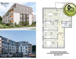 Morizon WP ogłoszenia | Mieszkanie na sprzedaż, Olsztyn Pojezierze, 84 m² | 2887