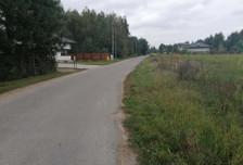 Działka na sprzedaż, Leszno Marysieńki, 1500 m²