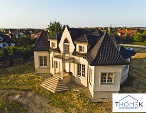 Dom na sprzedaż, Jędrzychów Radzikowicka, 278 m²