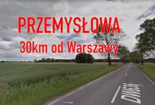 Działka na sprzedaż, Krusze, 29000 m²