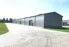 Magazyn, hala do wynajęcia, Radzymin, 580 m²