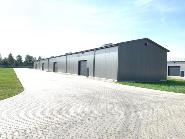 Magazyn, hala do wynajęcia, Radzymin, 580 m² | Morizon.pl | 1058