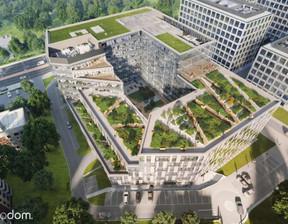 Lokal użytkowy w inwestycji Tischnera Office, Kraków, 327 m²
