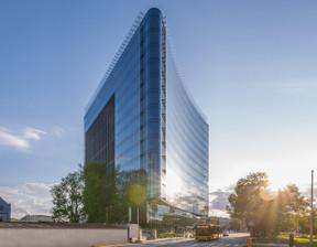 Biuro w inwestycji Carbon Tower, Wrocław, 377 m²