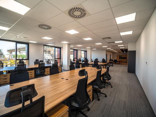 Biuro w inwestycji Palio Office Park, Gdańsk, 383 m² | Morizon.pl | 7682