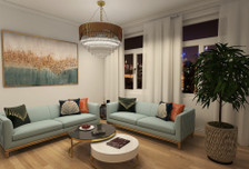 Mieszkanie na sprzedaż, Gorzów Wielkopolski Śródmieście, 76 m²