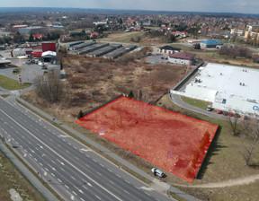 Działka na sprzedaż, Jaworzno Wojska Polskiego, 2525 m²