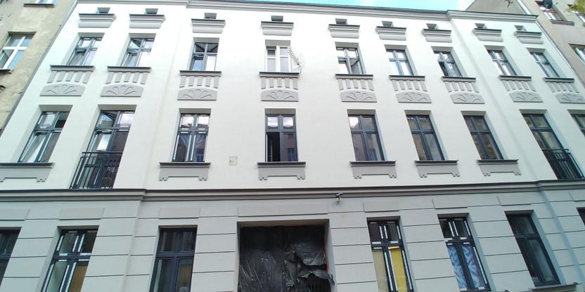 Kawalerka na sprzedaż, Łódź Górna, 40 m² | Morizon.pl | 4665
