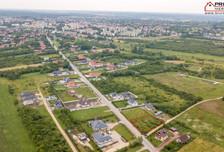 Działka na sprzedaż, Busko-Zdrój ul. Wyszyńskiego, 1200 m²