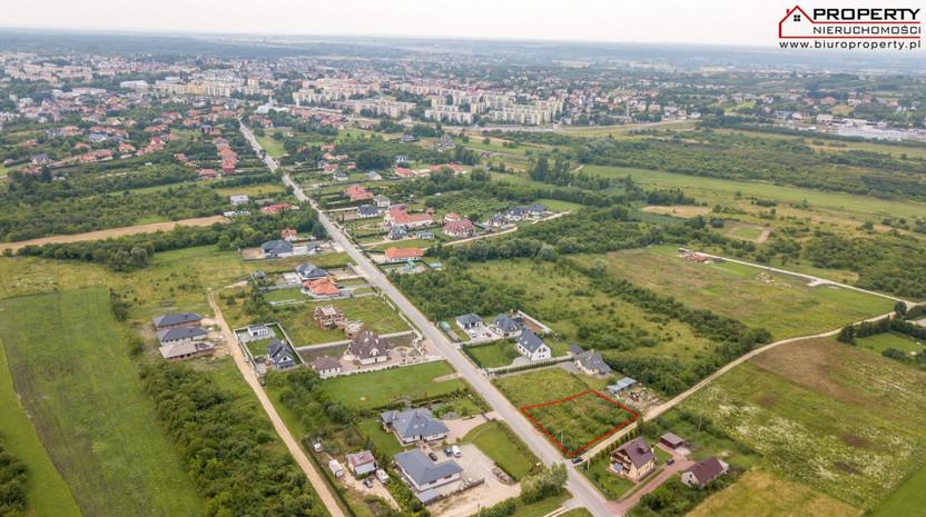 Działka na sprzedaż, Busko-Zdrój ul. Wyszyńskiego, 1200 m² | Morizon.pl | 6156