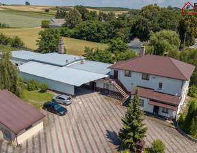 Dom na sprzedaż, Busko-Zdrój, 600 m²
