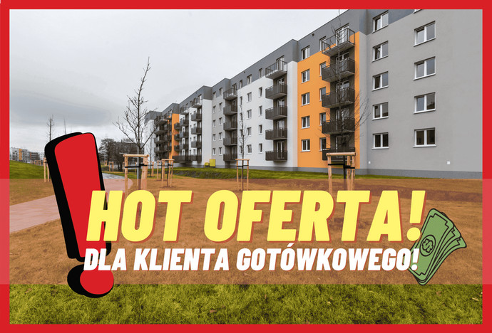 Mieszkanie na sprzedaż, Wrocław Lipa Piotrowska, 34 m²   Morizon.pl   7707