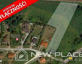 Działka na sprzedaż, Czernica Wiśniowa, 5000 m²