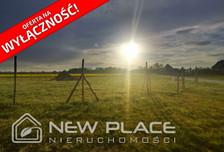 Działka na sprzedaż, Jeszkowice Leśna, 1600 m²