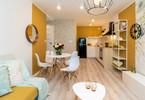 Morizon WP ogłoszenia | Mieszkanie na sprzedaż, Kraków Podgórze, 48 m² | 7682