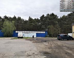 Magazyn, hala na sprzedaż, Bydgoszcz Glinki-Rupienica, 336 m²