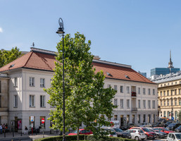 Morizon WP ogłoszenia | Kawalerka na sprzedaż, Warszawa Śródmieście, 31 m² | 7215
